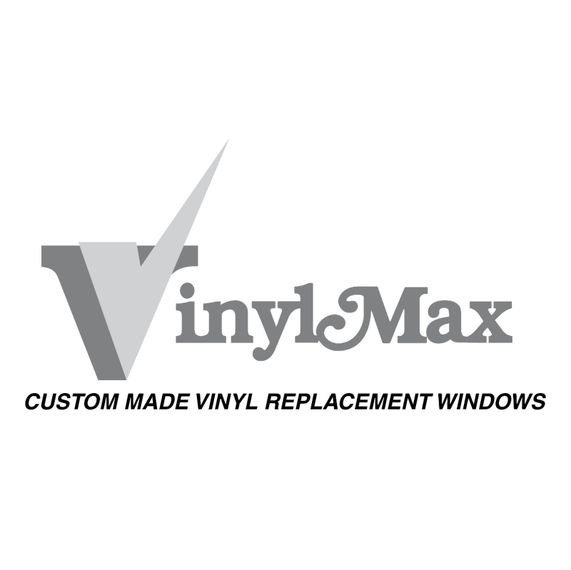 VinylMax vector