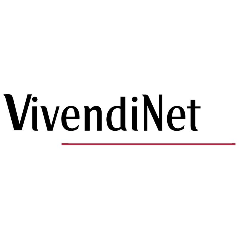VivendiNet vector