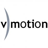 Vmotion vector