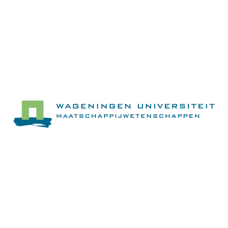 Wageningen Universiteit vector