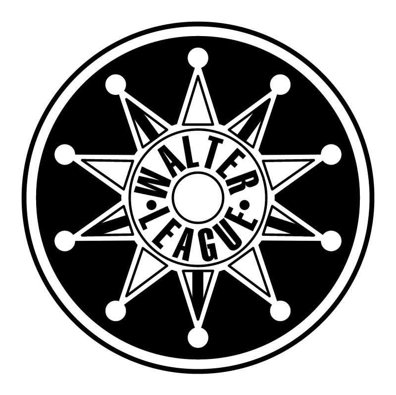 Walter League vector