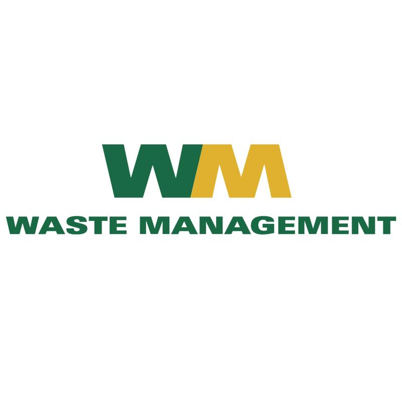 Waste Management vector