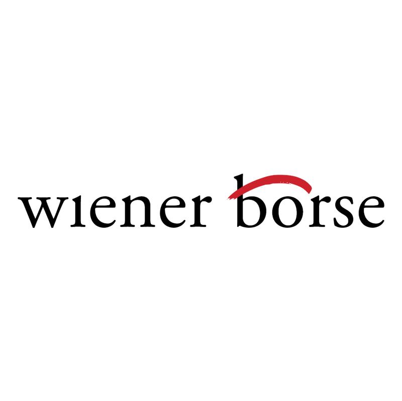 Wiener Boerse vector