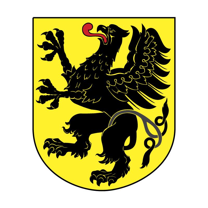 Wojewodztwo vector logo