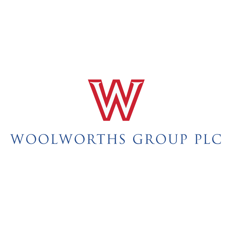 Woolworths Group plc vector logo