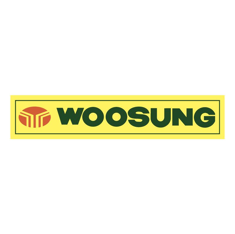 Woosung vector