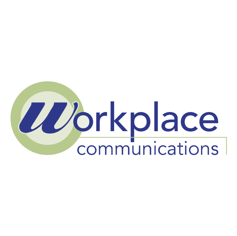 Workplace Communications vector