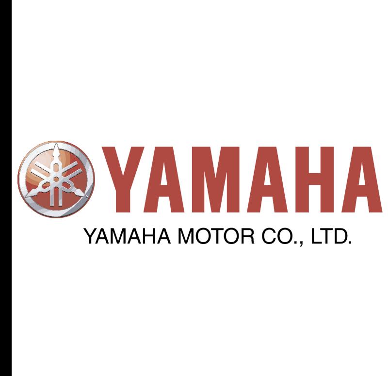 Yamaha Motor vector