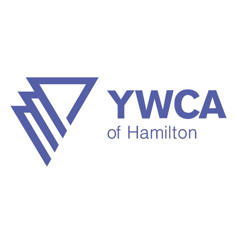 YWCA of Hamilton vector