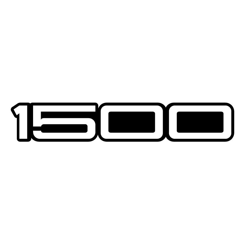 1500 vector