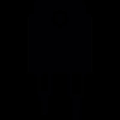 Electric Plug vector logo