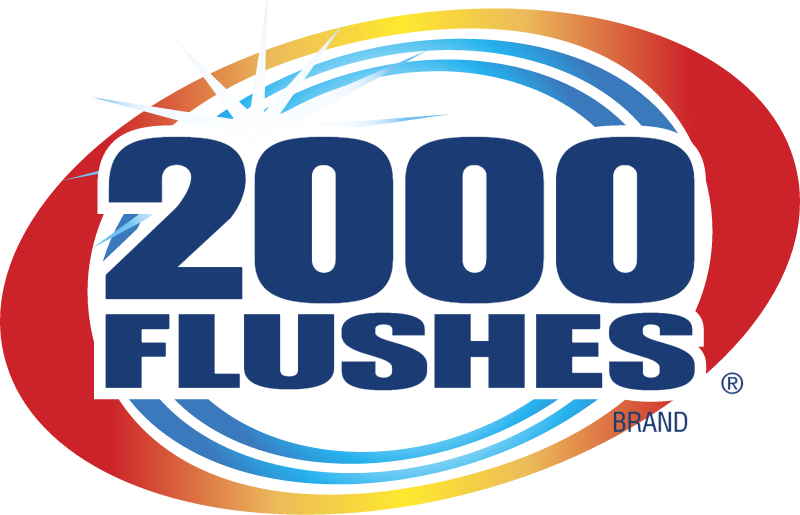 2000 Flushes [Converted] vector