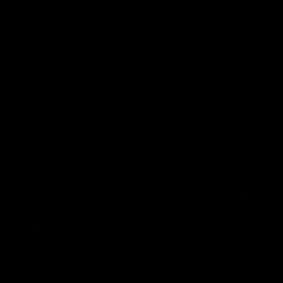 Footstool Presentation vector logo
