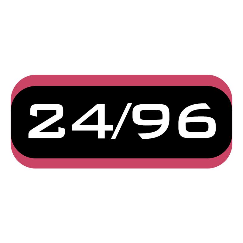 24 96 vector
