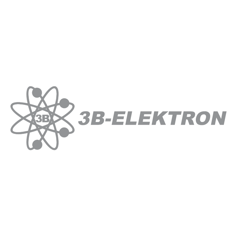 3b Elektron vector