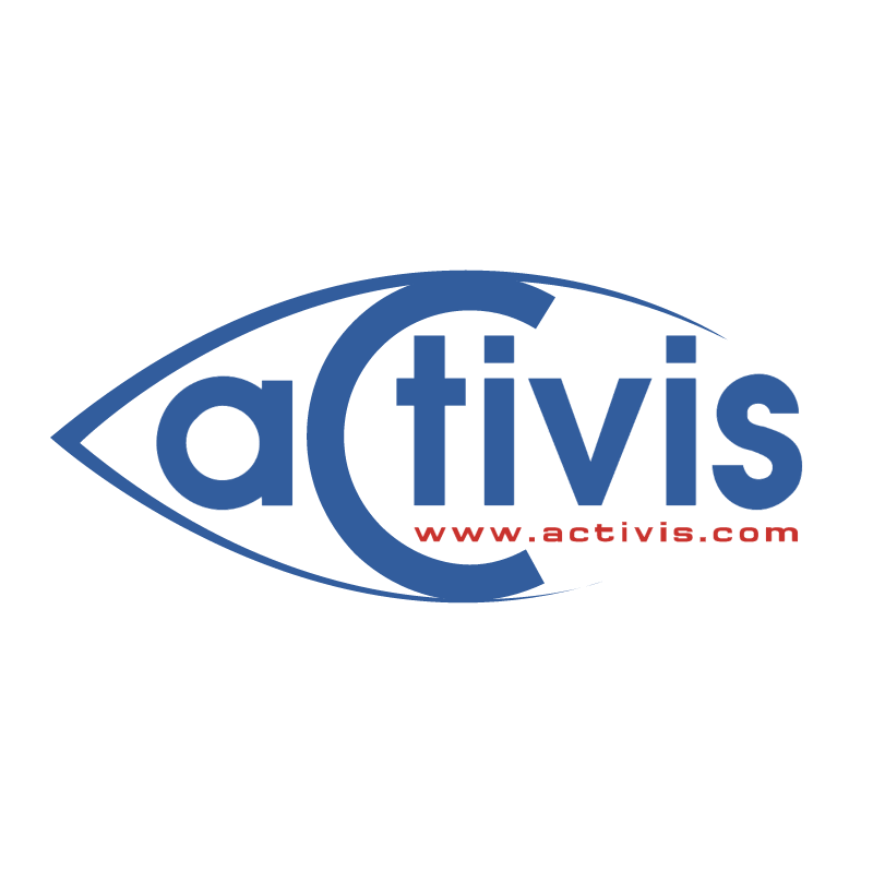 Activis 52377 vector logo