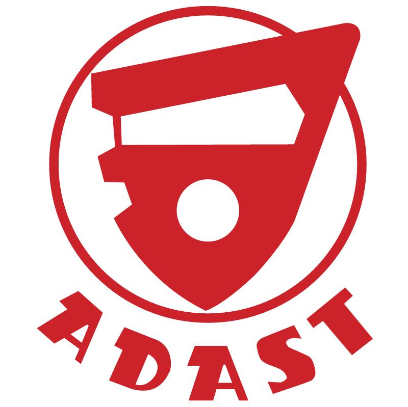 Adast 6424 vector