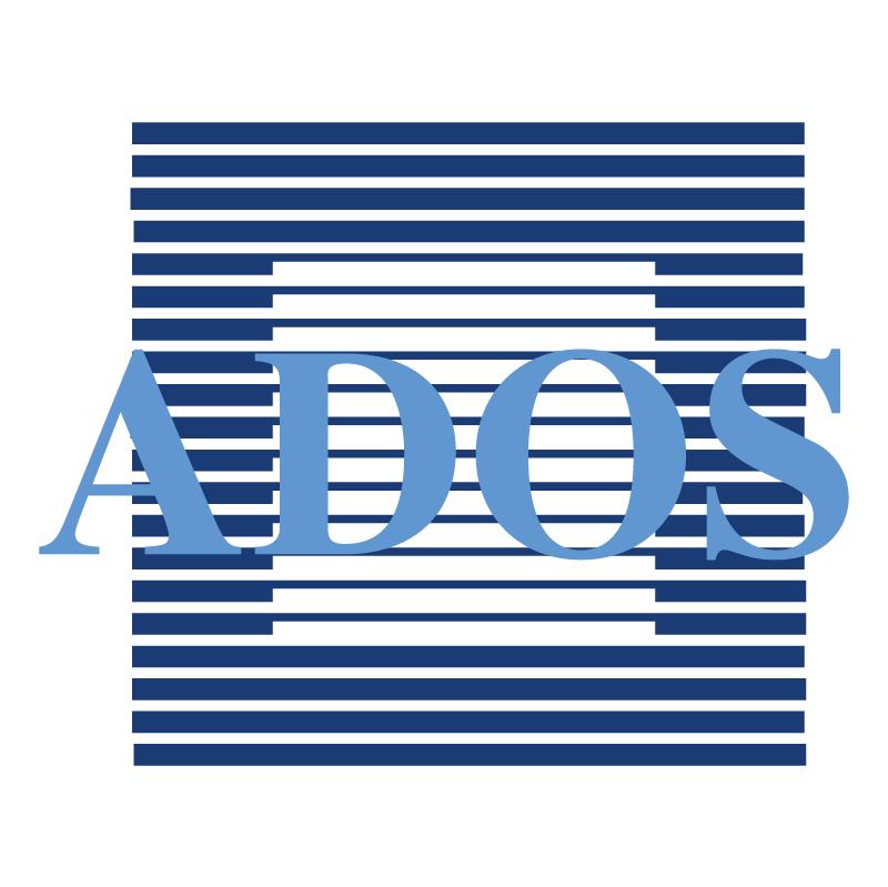 ADOS 63326 vector