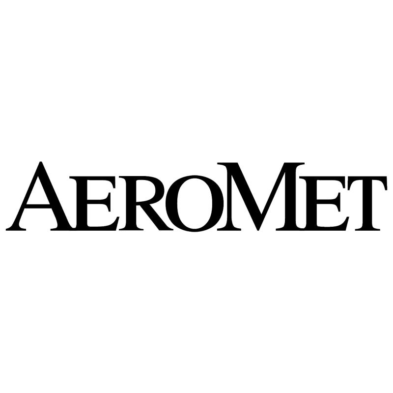 AeroMet 32527 vector
