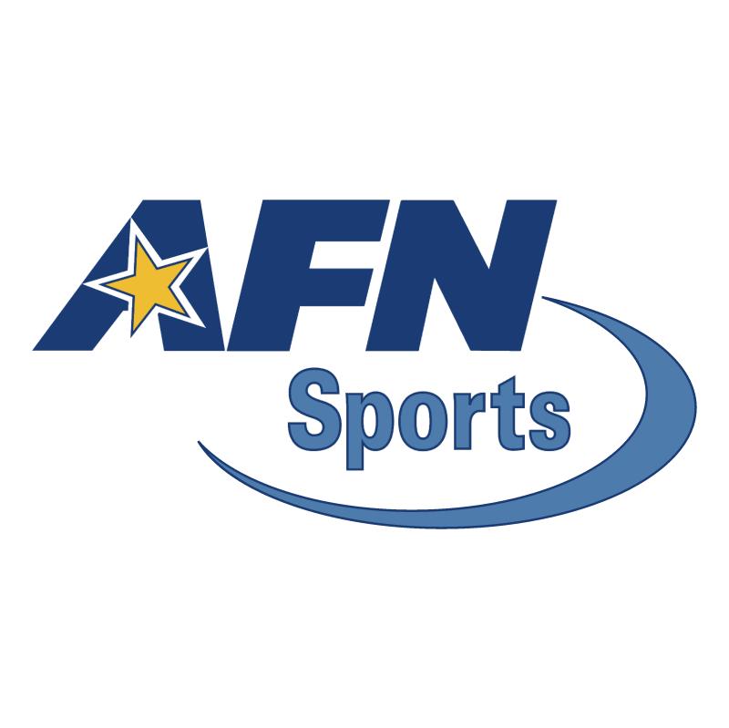 AFN Sports vector