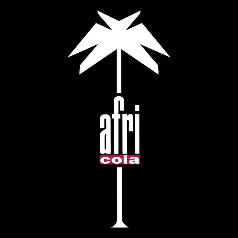 AFRI COLA vector logo