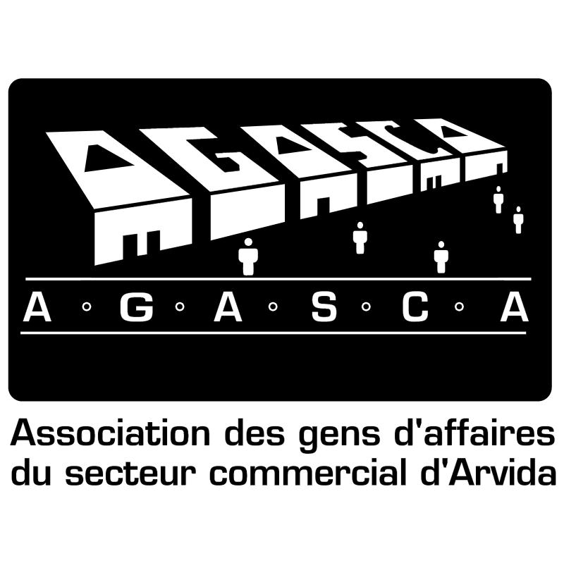 Agasca 14867 vector