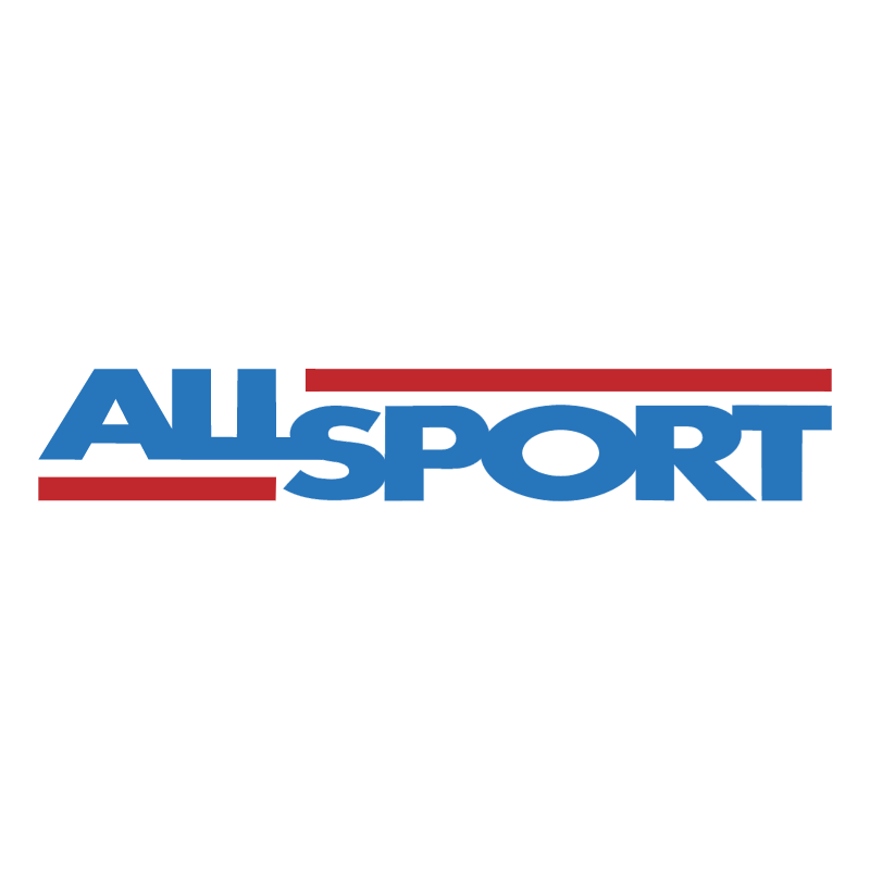 All Sport vector