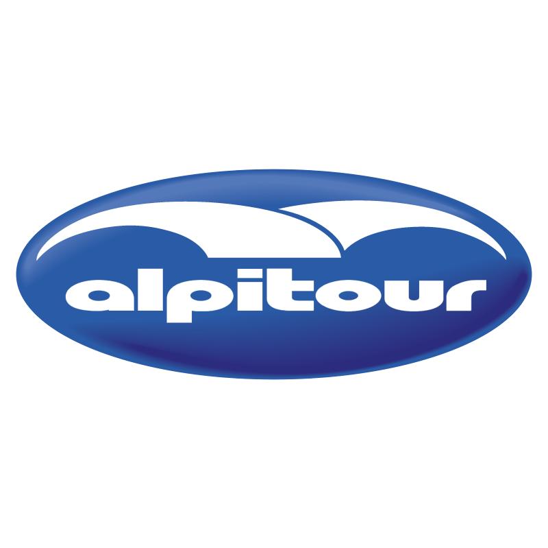 Alpitour 40142 vector