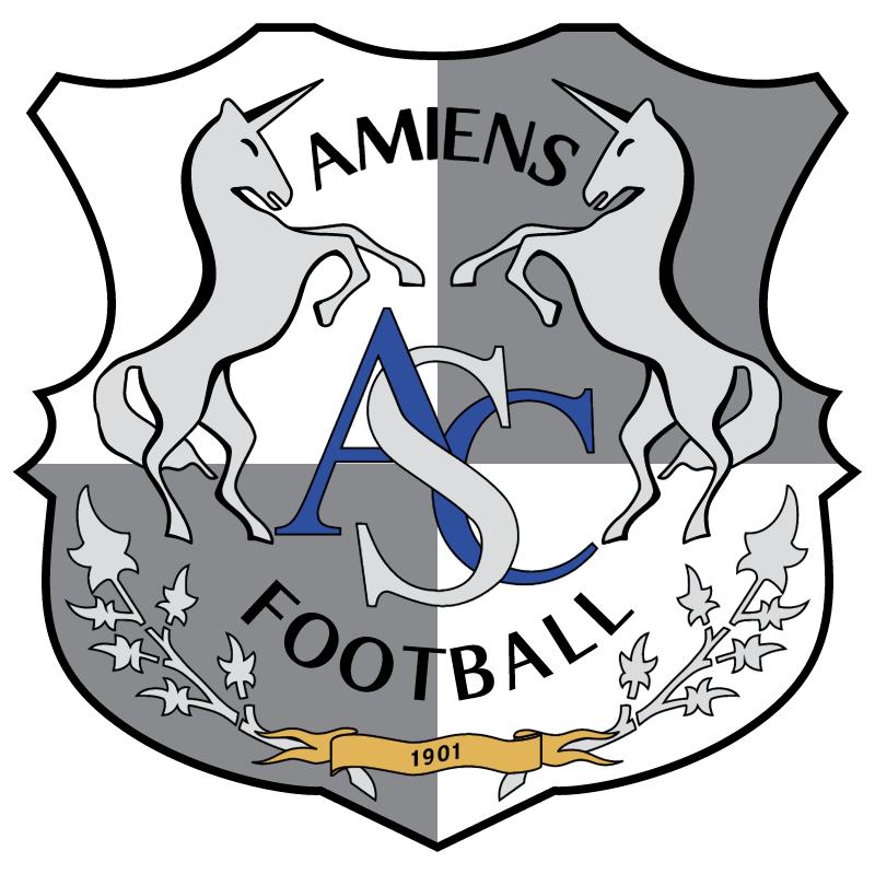 Amiens 7729 vector