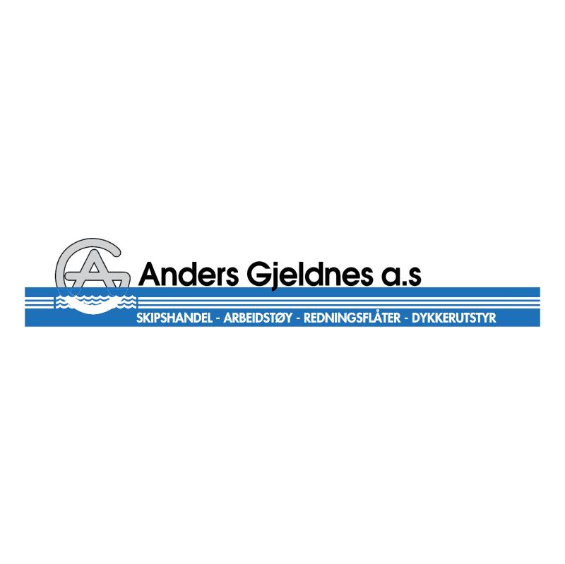 Anders Gjeldnes as vector