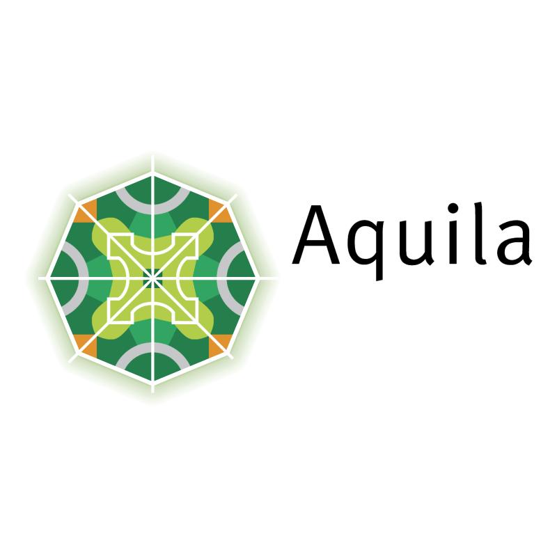Aquila 78436 vector