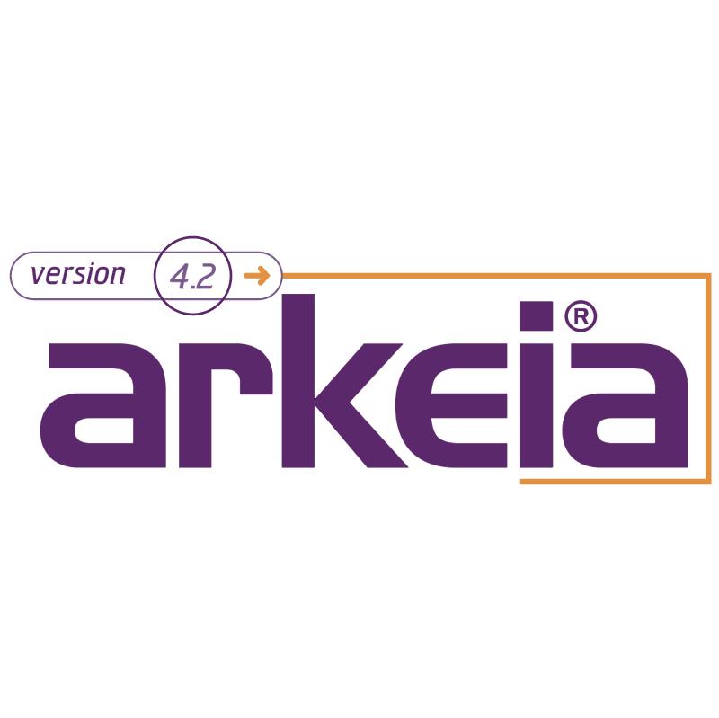 Arkeia vector