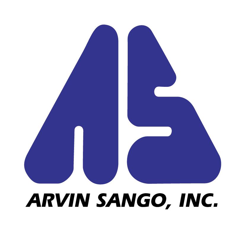 Arvin Sango vector