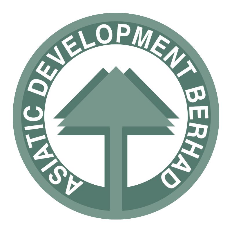 Asiatic Development Berhad vector
