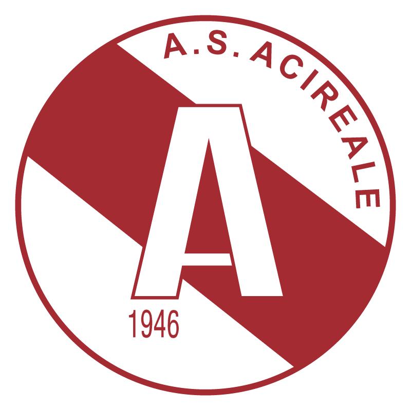 Associazione Sportiva Acireale Calcio 1946 de Acireale 81274 vector