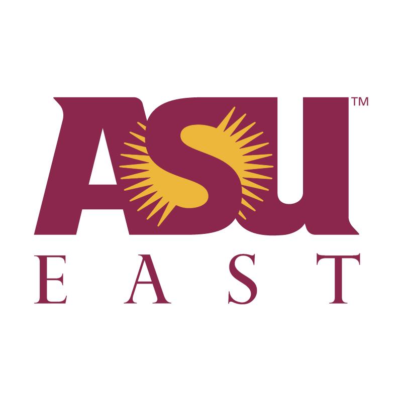 ASU East vector
