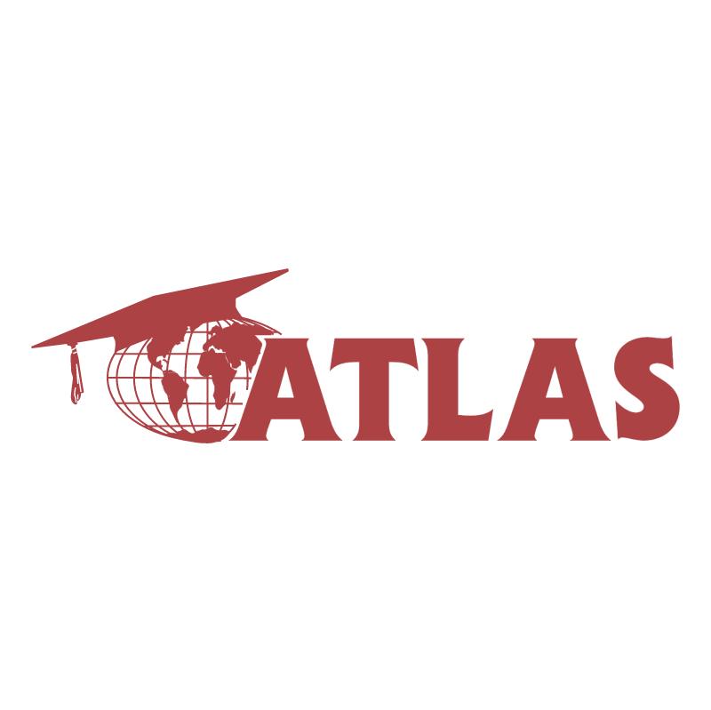 Atlas 68722 vector