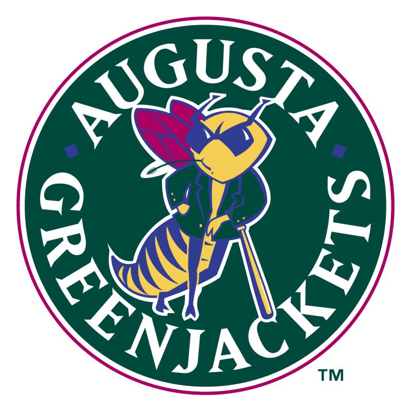 Augusta GreenJackets 58655 vector