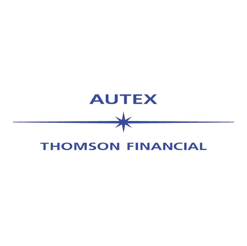 Autex vector