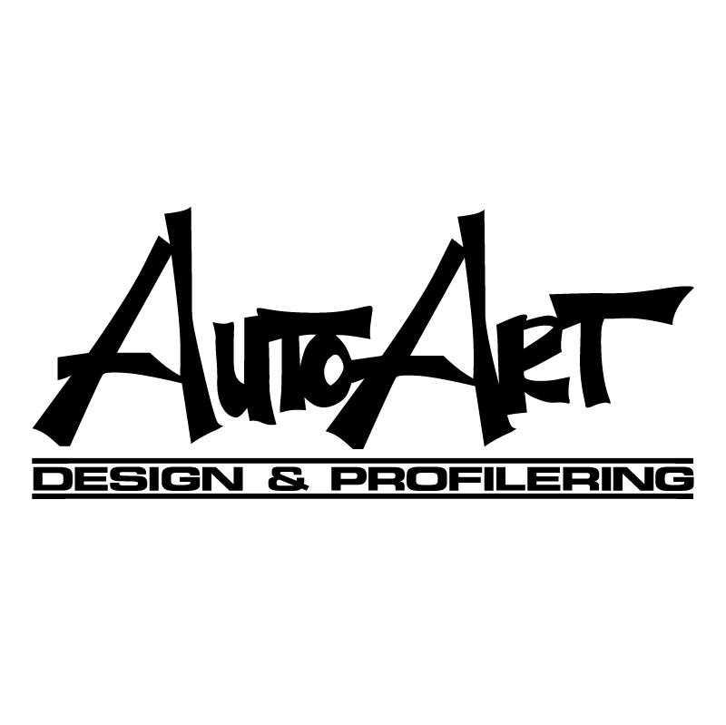 Autoart design vector