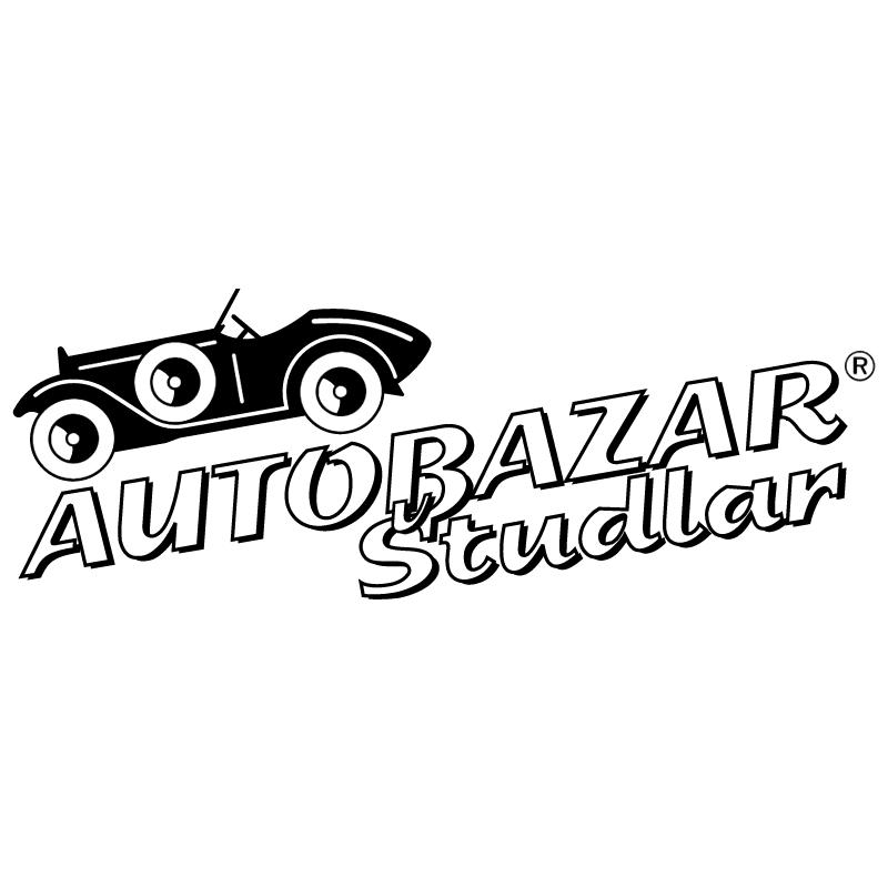 Autobazar Studlar 734 vector
