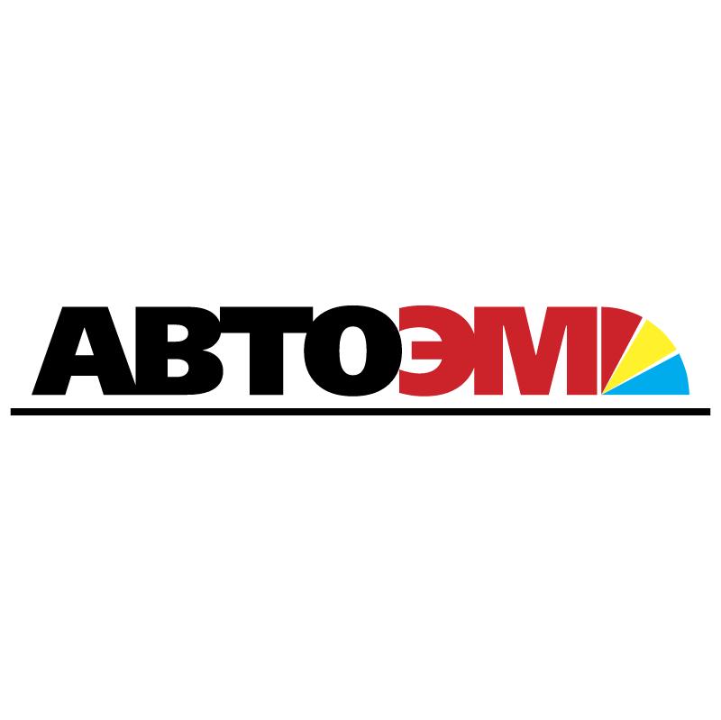 AutoEm 11973 vector