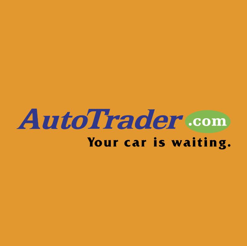 AutoTrader com vector