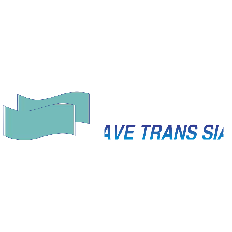 Ave Trans Sia 26854 vector