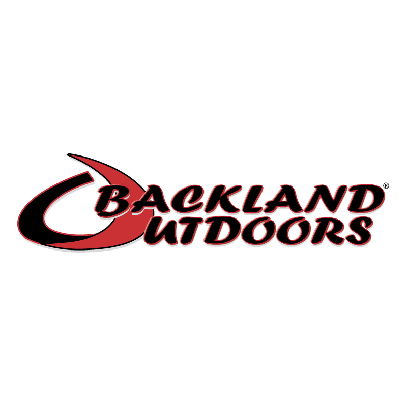 Backland Outdoors vector