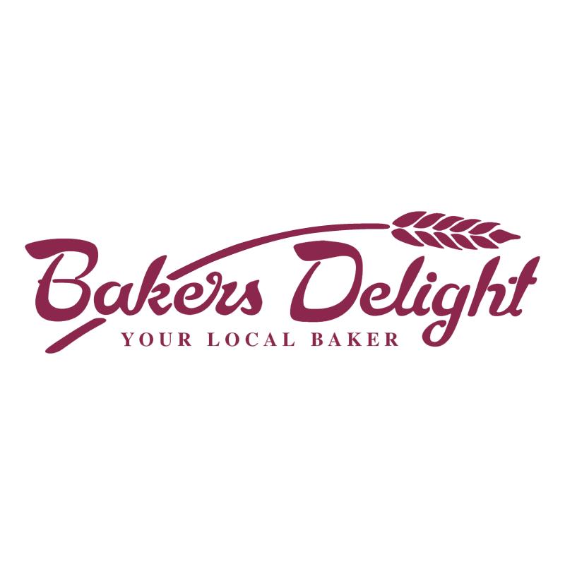 Baker's Delight vector
