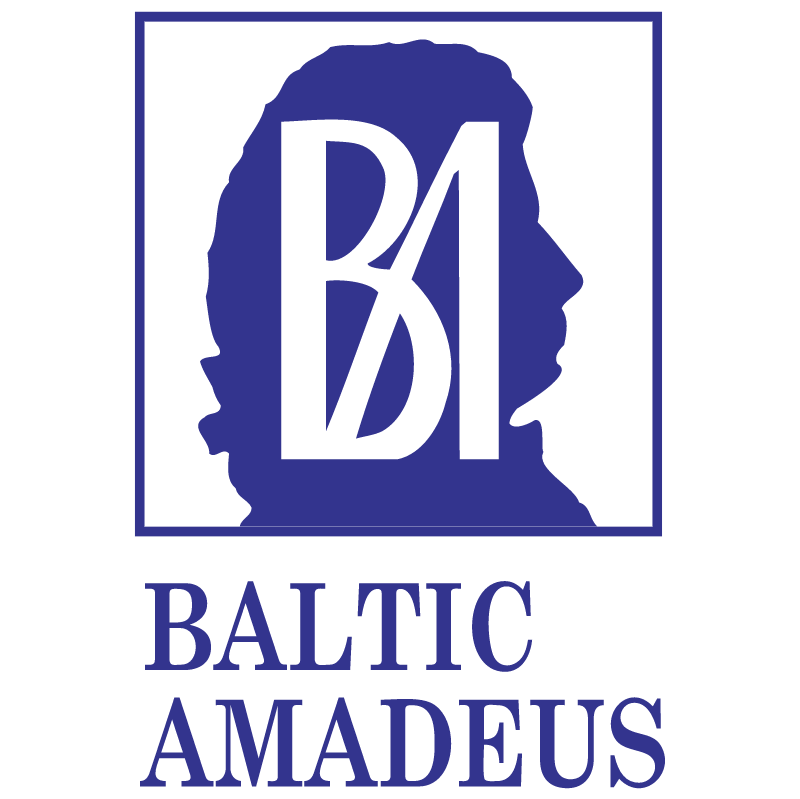 Baltic Amadeus vector