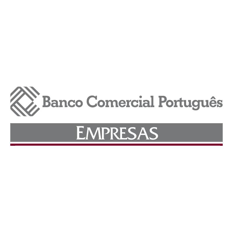 Banco Comercial Portugues 58997 vector