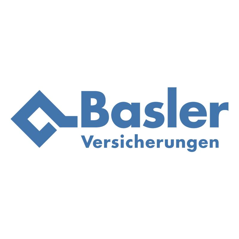 Basler Versicherungen vector