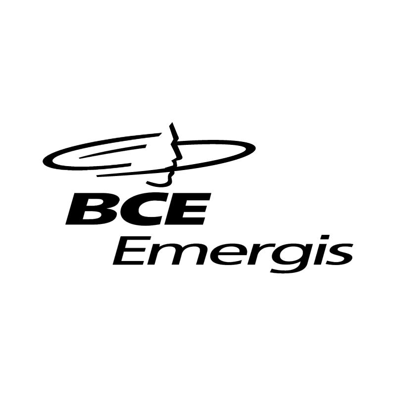 BCE Emergis 45632 vector